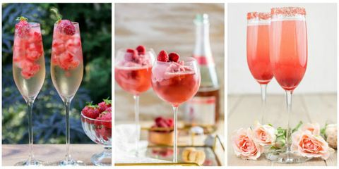These Valentine Day Drinks And Tails Are The Perfect Way To Toast Your Love Plus Check Out Our Best S Dinner Recipes Heart Shaped