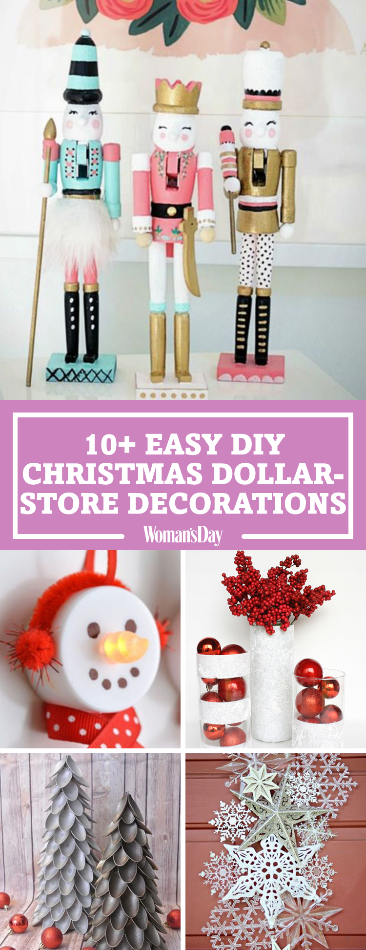Dollar Store Christmas Decorations Christmas Decor From The Dollar Store,Mid Century Modern King Bedroom Set