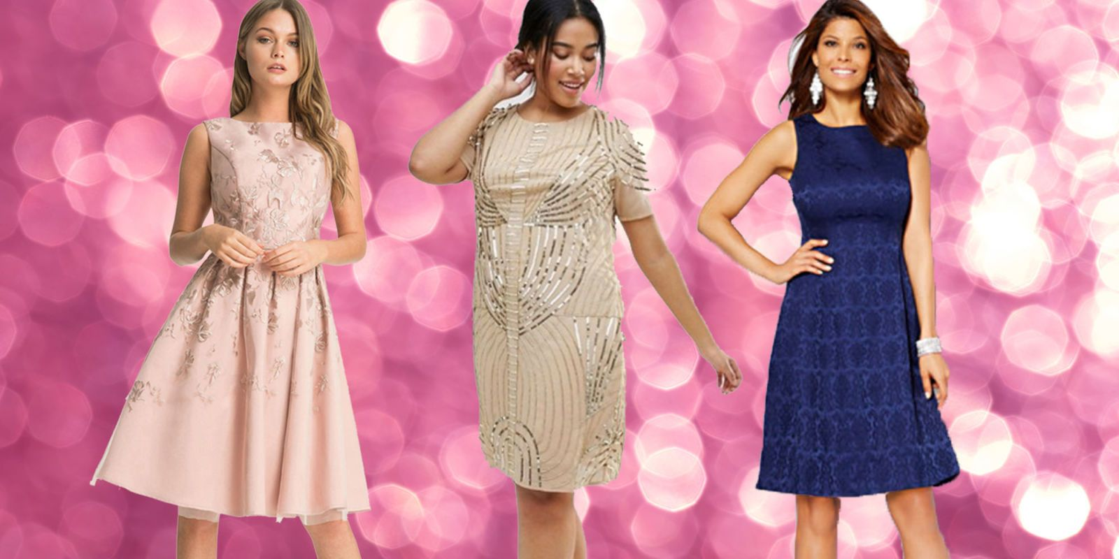 New Year's Party Dresses