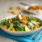 Food, Dishware, Ingredient, Tableware, Vegetable, Leaf vegetable, Produce, Kitchen utensil, Cutlery, Salad,
