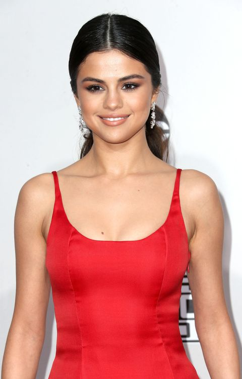 "<p>""If you are broken, you do not have to stay broken."" —Selena Gomez, in <a href=""http://www.marieclaire.com/celebrity/news/a23734/celebrities-support-selena-gomez-amas/"" data-tracking-id=""recirc-text-link"">her first public appearance</a> after admitting herself into <a href=""http://www.marieclaire.com/celebrity/news/a23047/report-selena-gomez-is-in-rehab-for-mental-health/"" data-tracking-id=""recirc-text-link"">rehab</a>, at <a href=""http://www.marieclaire.com/celebrity/a23724/selena-gomez-amas-red-gown-after-hiatus/"" data-tracking-id=""recirc-text-link"">the AMAs</a><span class=""redactor-invisible-space"" data-verified=""redactor"" data-redactor-tag=""span"" data-redactor-class=""redactor-invisible-space""></span></p>"