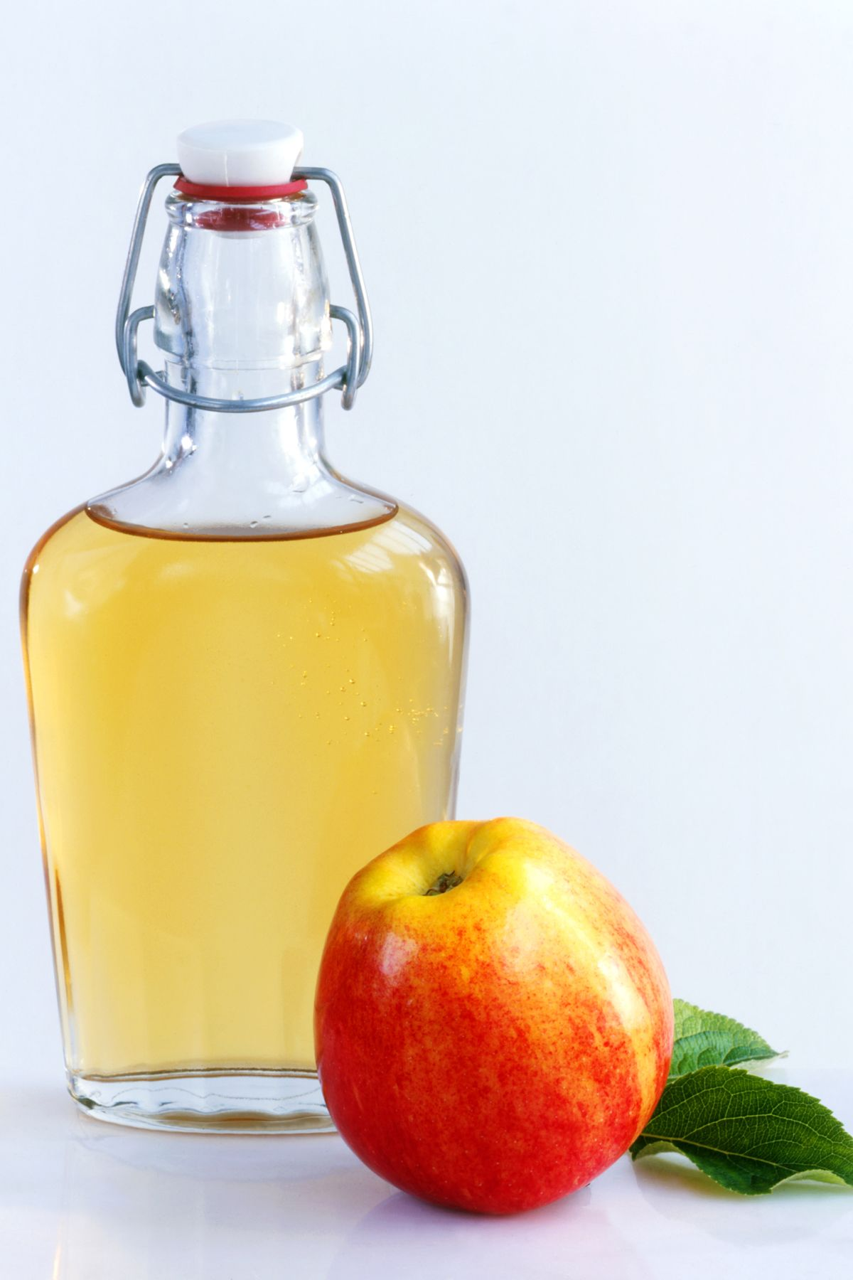 Natural Hair Treatment - apple cider vinegar