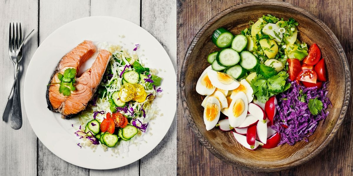 What Is The Whole30 Diet Here S What Really Happens On