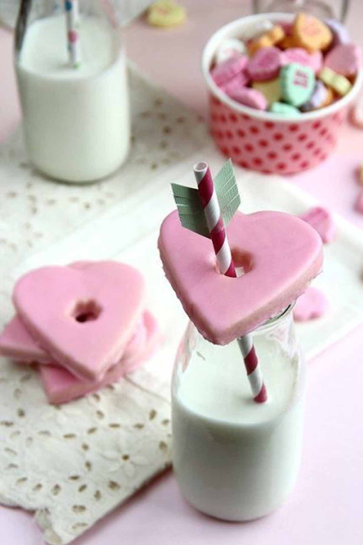 53 Best Valentine\'s Day Recipes - Easy Brunch, Dinner, and Food ...
