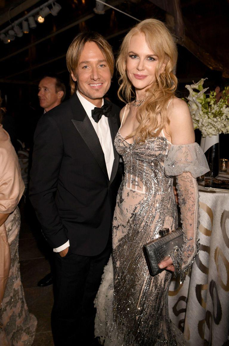 Nicole Kidman Says She Wants More Kids Keith Urban Does