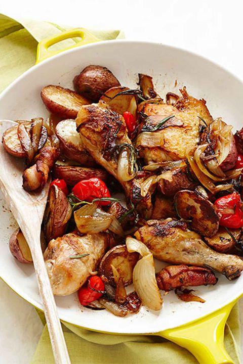 25 Romantic Dinner Ideas for Two - Make Easy Romantic Dinner Recipes ...