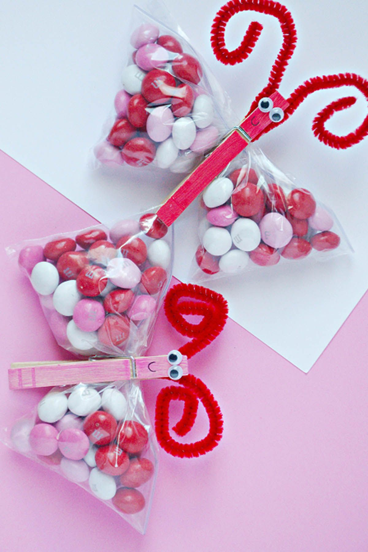 faeee5174550 28 Valentine s Day Crafts for Kids - Fun Heart Arts and Crafts Projects for  Toddlers and Kids