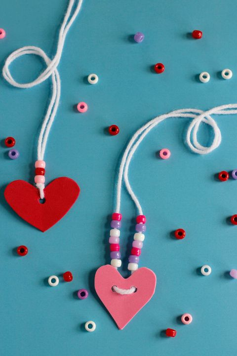 Image result for cute crafts valentines day