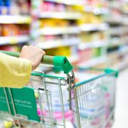 Retail, Supermarket, Convenience store, Grocery store, Shopping cart, Service, Customer, Cart, Marketplace, Shopping,