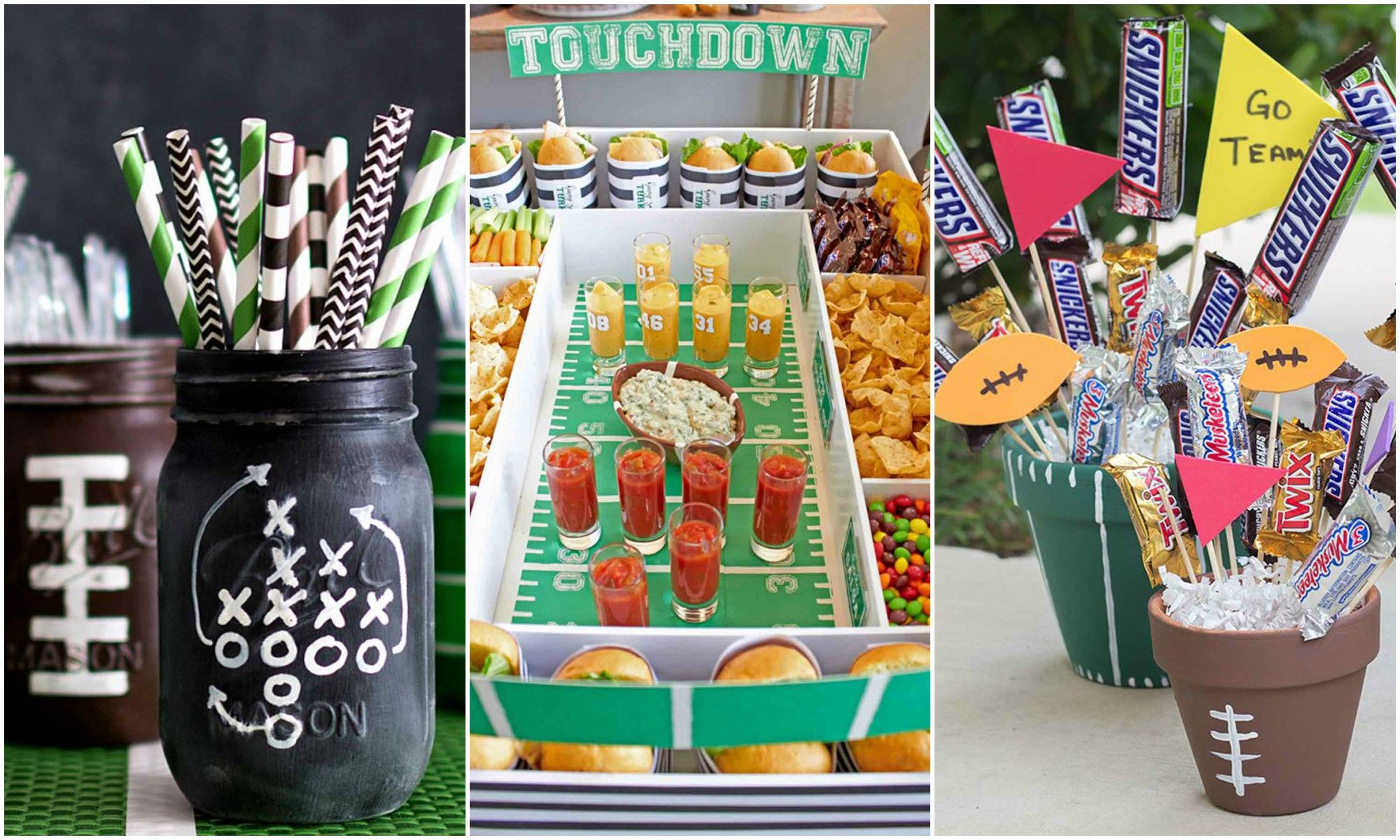 open football c party and a cutouts game birthday canada day index shop decor lg supplies decorations