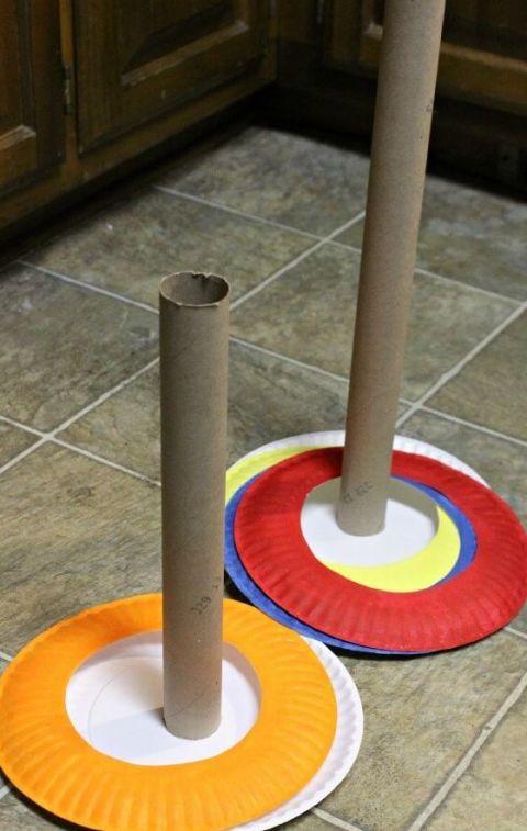 Fun Kids Activities - Indoor Activities for Kids