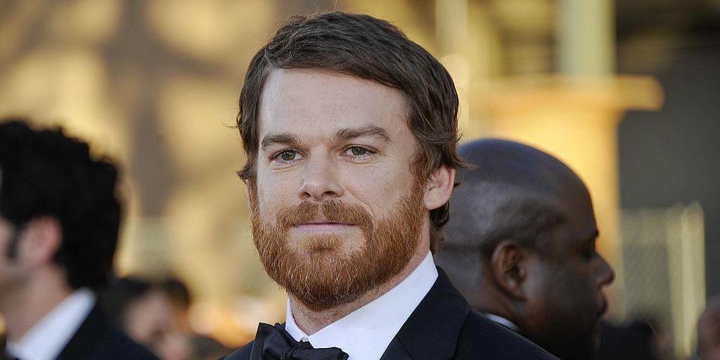 Why Men Have Red Beards Genetics Explain Beard Color