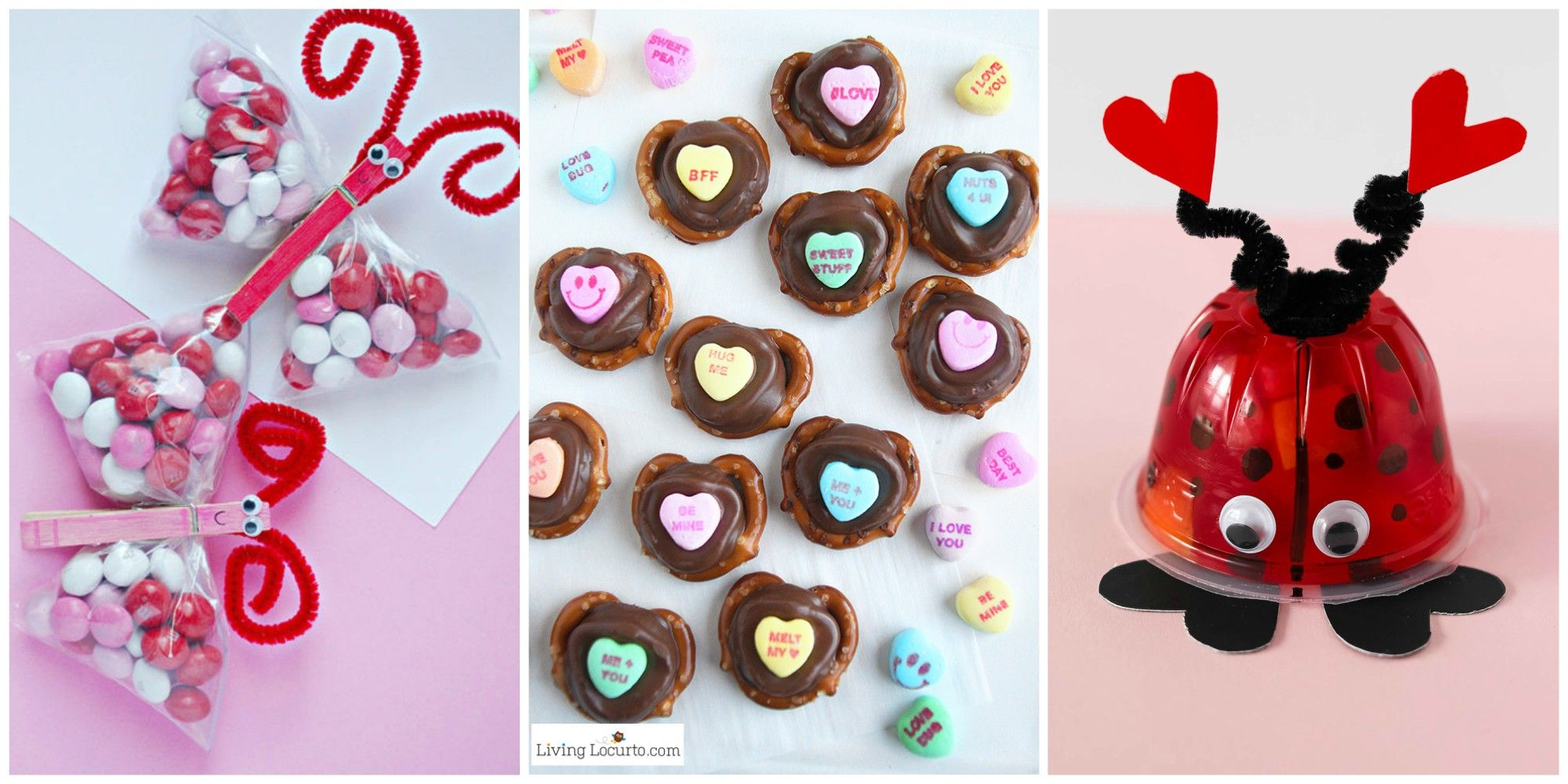 Valentine S Day Snacks Healthy And Cute Snack Ideas For Kids