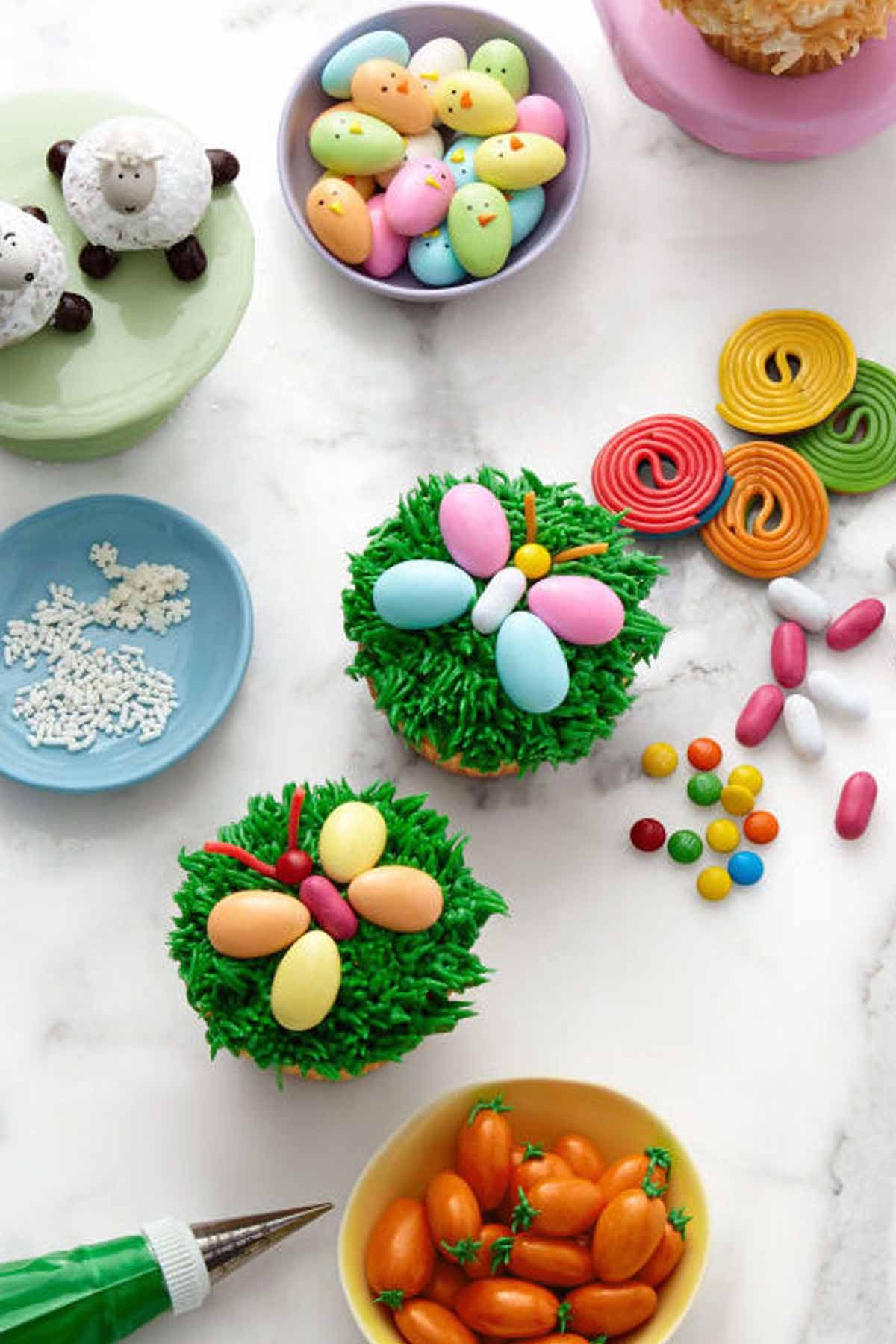 46 easy easter recipes - easter food ideas - womansday