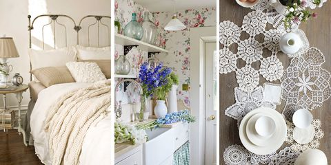 15 Vintage Décor Ideas to Steal From Grandma's House