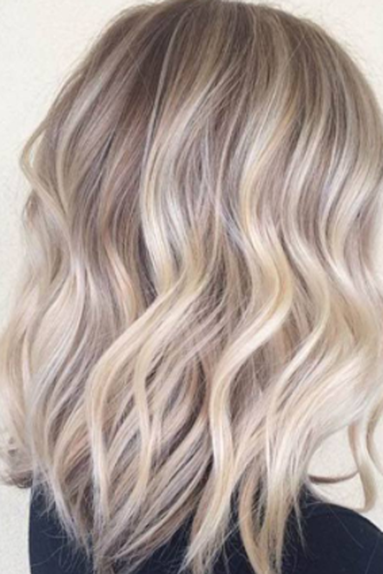 15 hair color ideas and styles for 2018 best hair colors and 11 baby blonde courtesy of matrix nvjuhfo Gallery