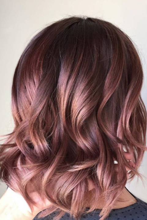 15 Hair Color Ideas and Styles for 2018 - Best Hair Colors and Products