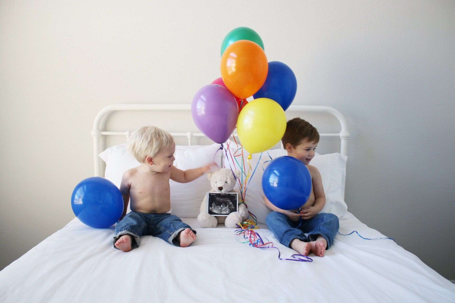 10 uplifting rainbow pregnancy announcements how to announce a