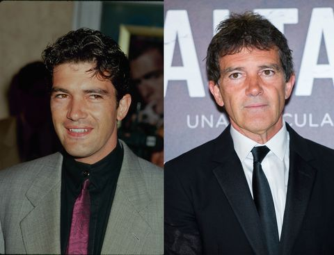 celebrities who have aged well