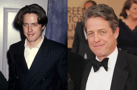 62 Celebrities Who Have Aged Well - Aging Celebrities, Then