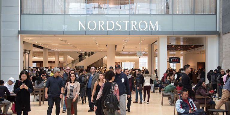 Nordstrom, Inc. History. John W. Nordstrom was a Swedish emigrant who arrived in the United States in He struck gold while prospecting and used this money to open a shoe store, Wallin & Nordstrom with co-founder Carl F. Wallin in