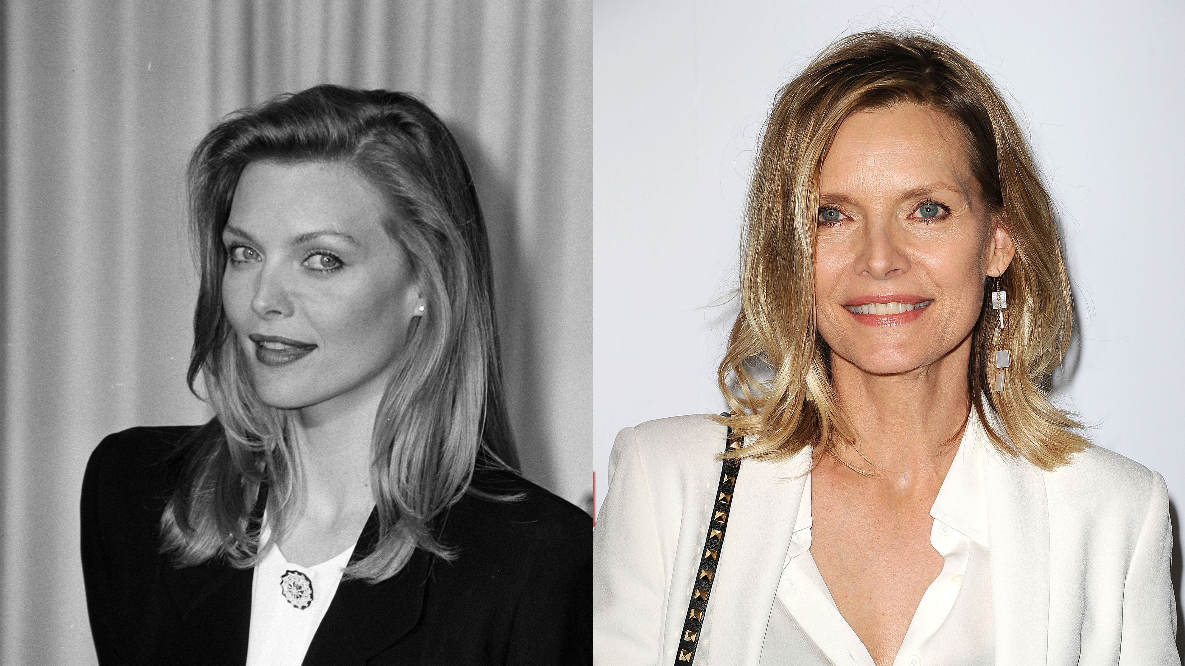 62 Celebrities Who Have Aged Well Aging Celebrities Then And Now