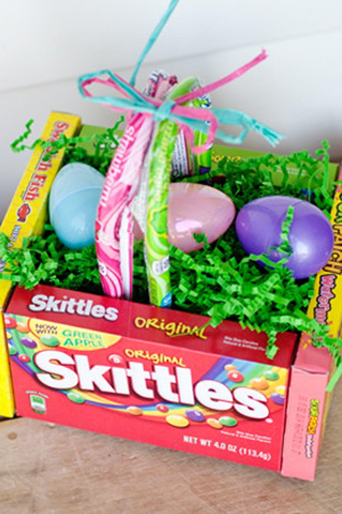 16 Easter Basket Ideas For Kids Best Easter Gifts For Babies
