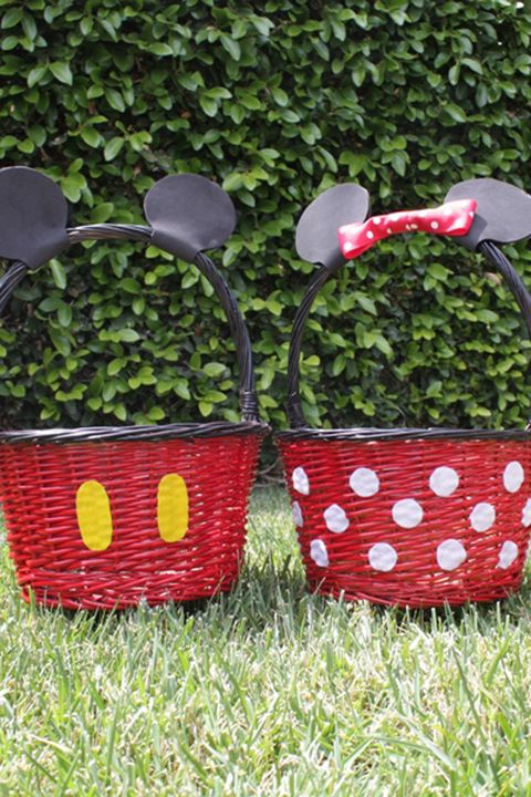 16 easter basket ideas for kids best easter gifts for babies easter basket ideas for kids negle Gallery