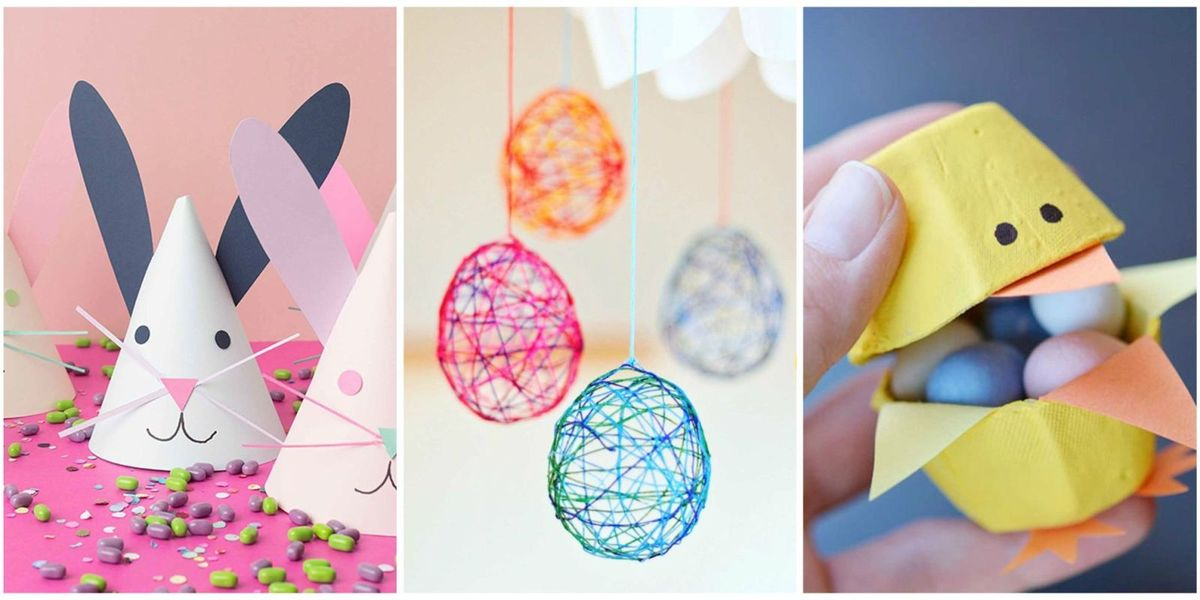 easter day crafts ideas 21 easter crafts for easter projects for 4318