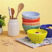 Flowerpot, Serveware, Houseplant, Herb, Paint, Mixing bowl, Kitchen utensil, Bucket, Bowl, Still life photography,