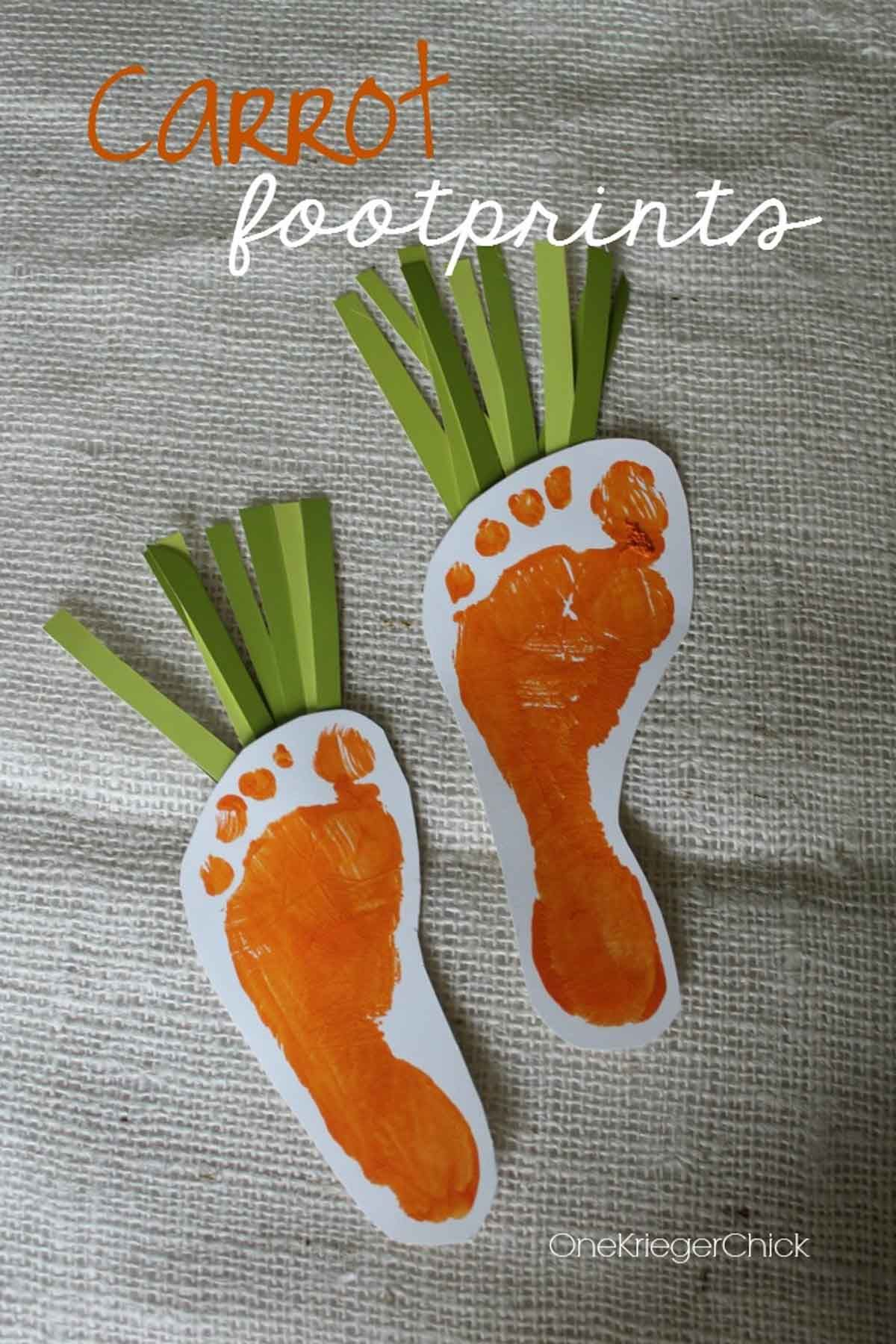 20 Fun Easter Crafts For Kids Easter Art Projects For Toddlers