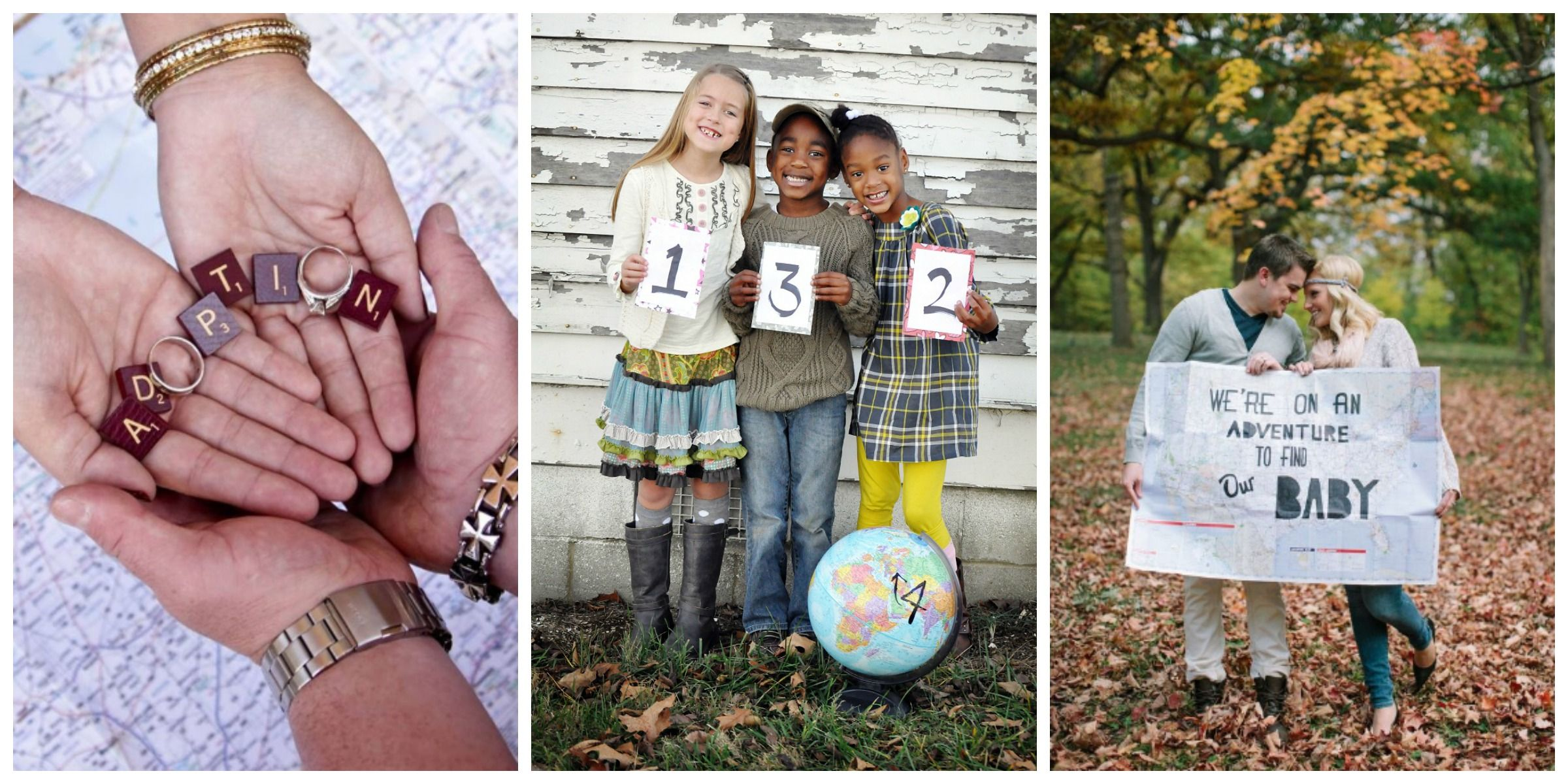21 adoption announcements that will bring tears to your eyes how