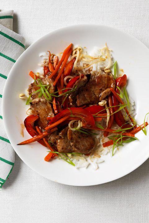 32 Easy Healthy Pork Recipes How To Cook Pork