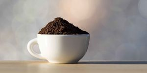 clever uses for coffee grounds