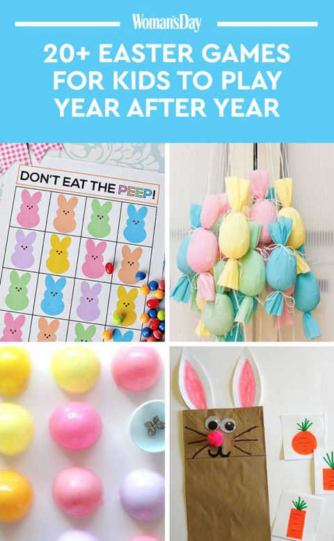 20 fun easter games for kids best easter sunday activities for