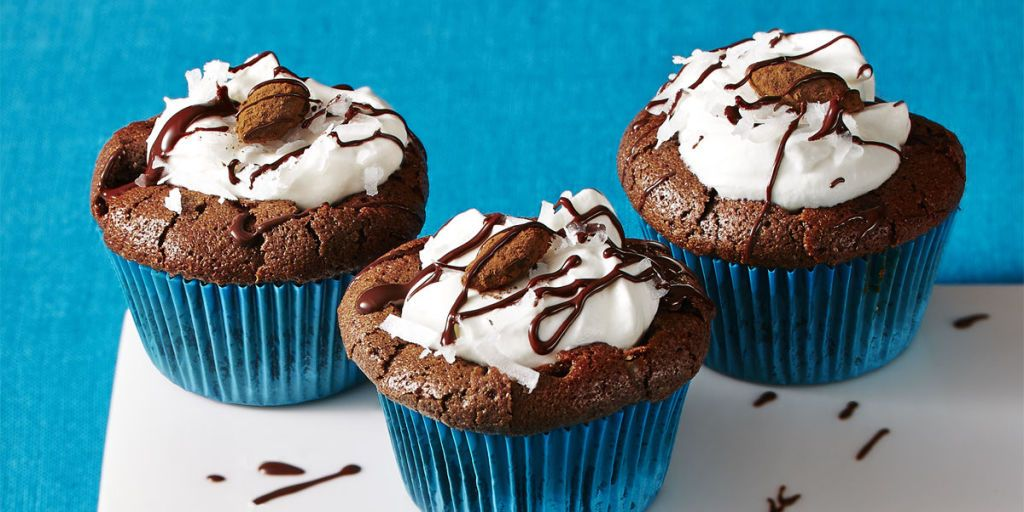 Best Almond Joy Cupcakes How To Make Almond Joy Cupcakes