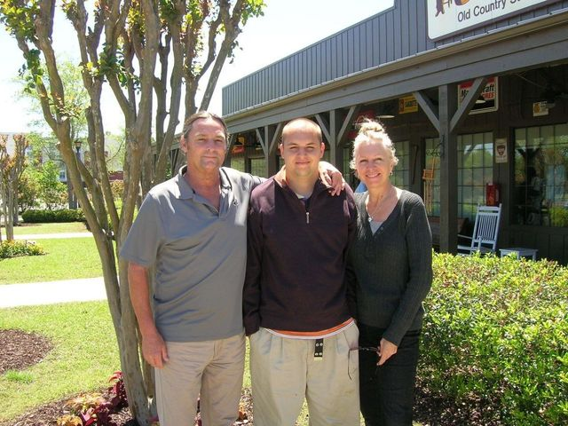 How These Two Parents Cared For Their Son With Schizophrenia
