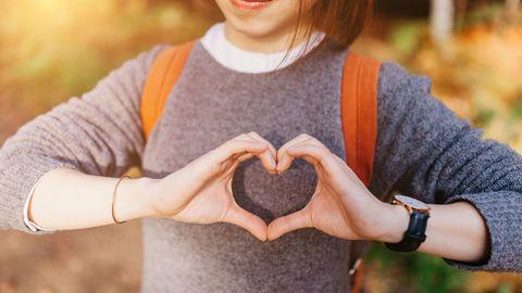 Human, Finger, Hand, Wrist, People in nature, Sweater, Watch, Bracelet, Love,