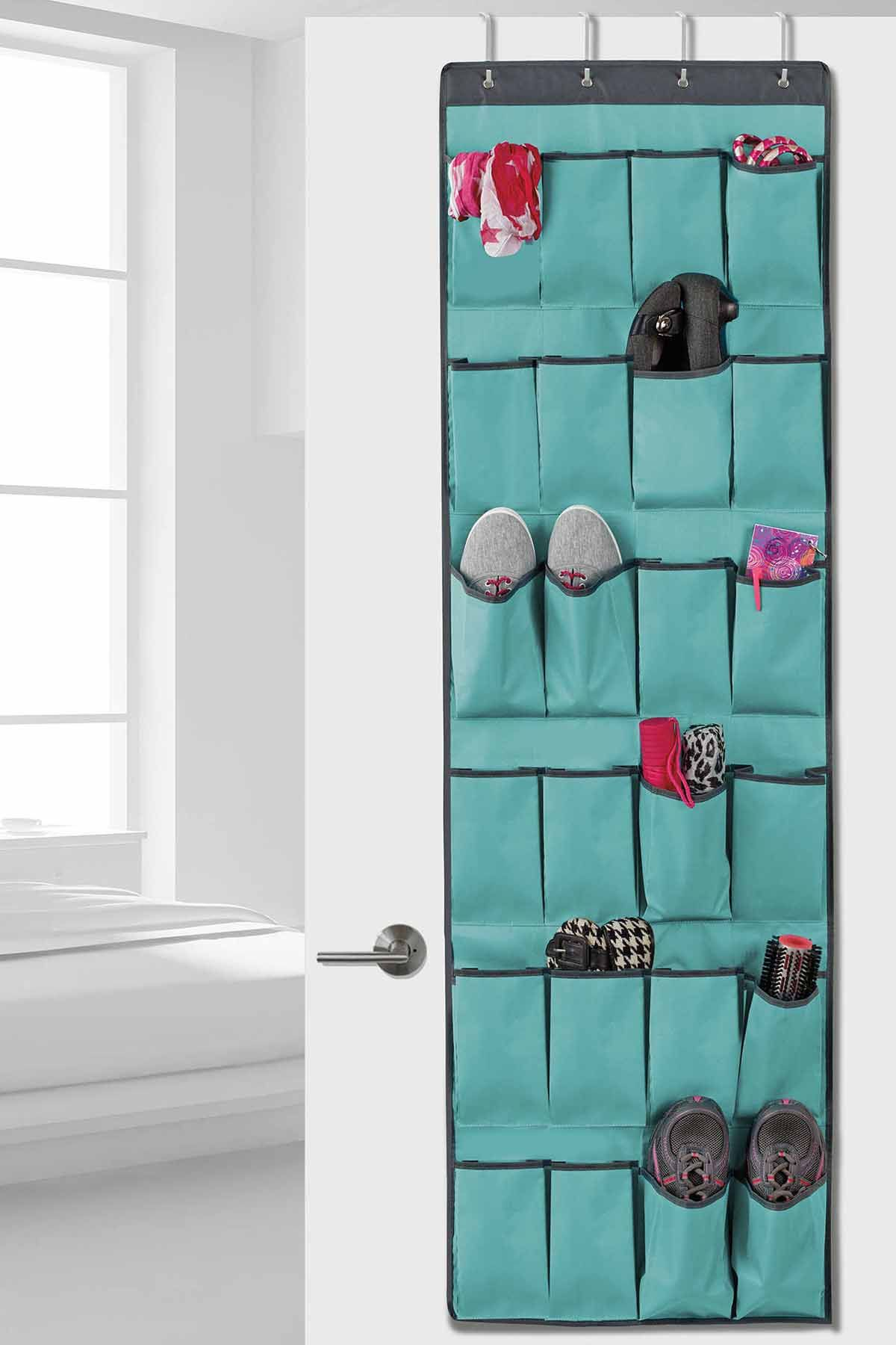 24 Best Closet Organization & Storage Ideas - How to Organize Your ...