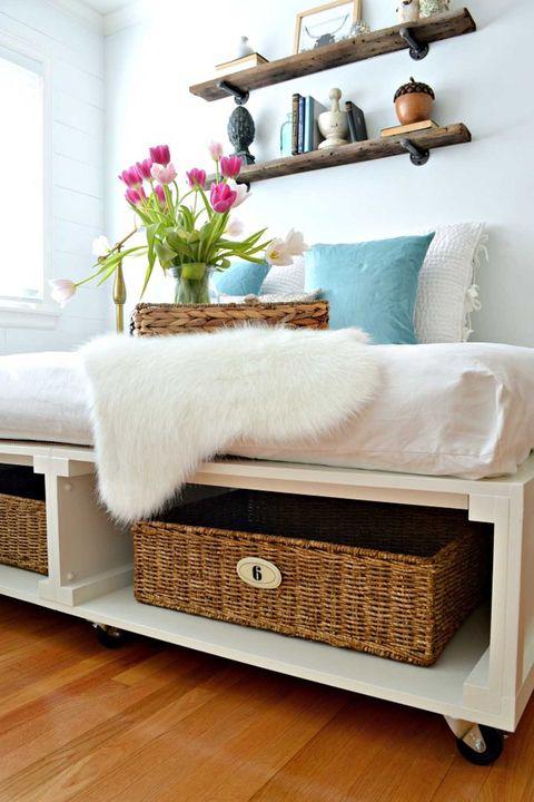bedroom organization ideas - Bedroom Organization Ideas