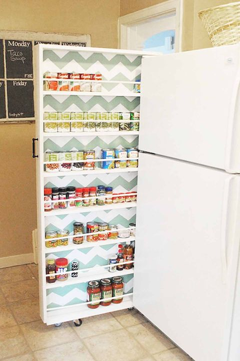 20 Kitchen Organization And Storage Ideas How To Organize Your Kitchen