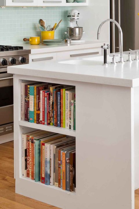 20 Kitchen Organization and Storage Ideas - How to Organize ...