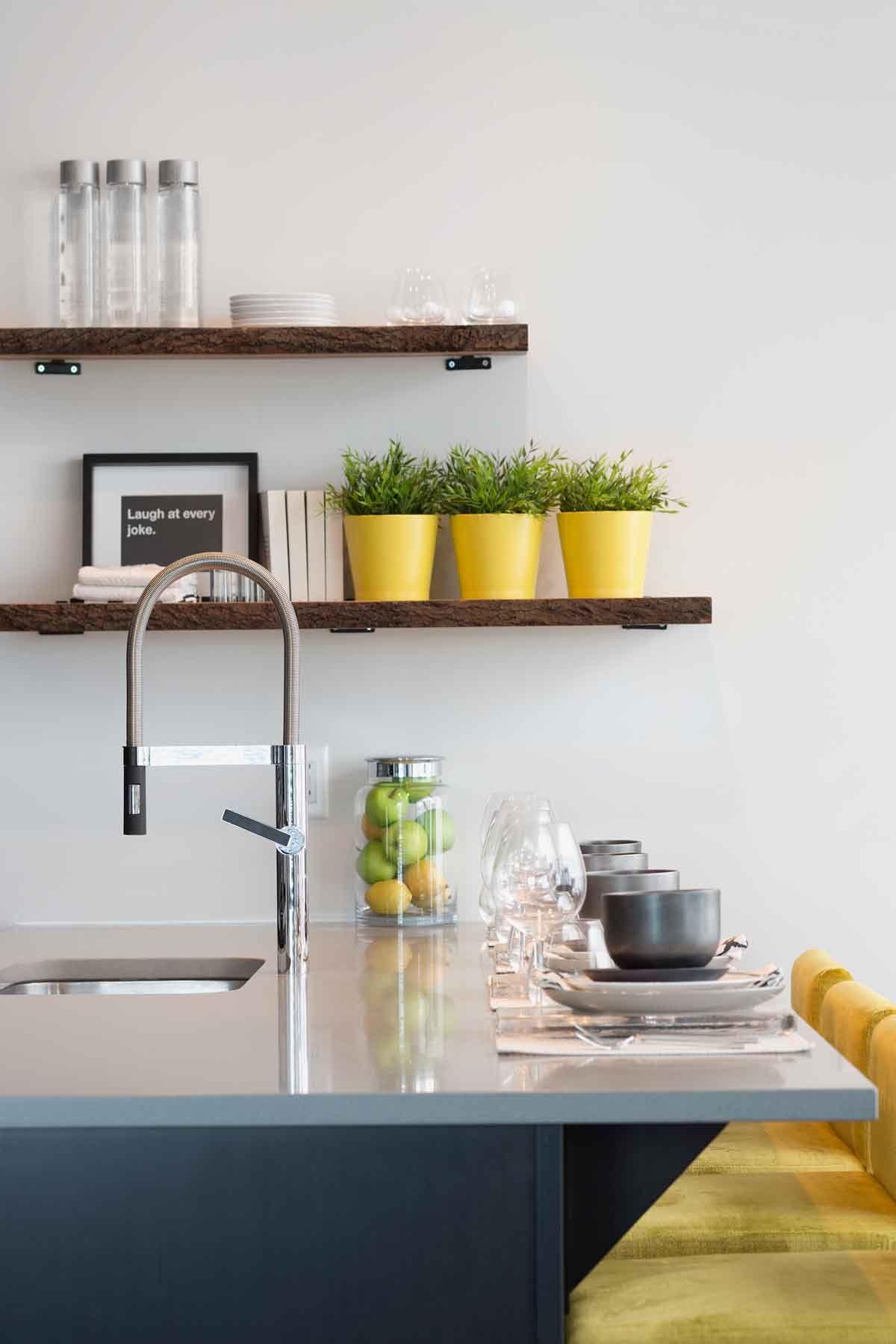 20 Kitchen Organization and Storage Ideas - How to Organize Your Kitchen