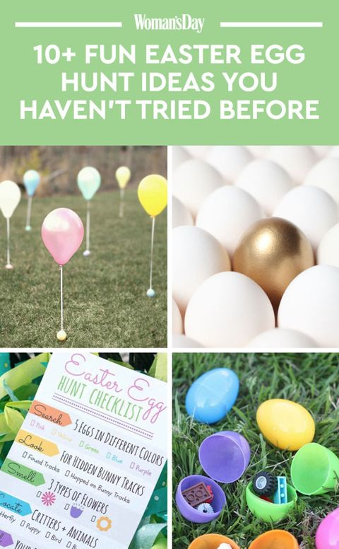 13 fun easter egg hunt ideas for kids easter sunday activities