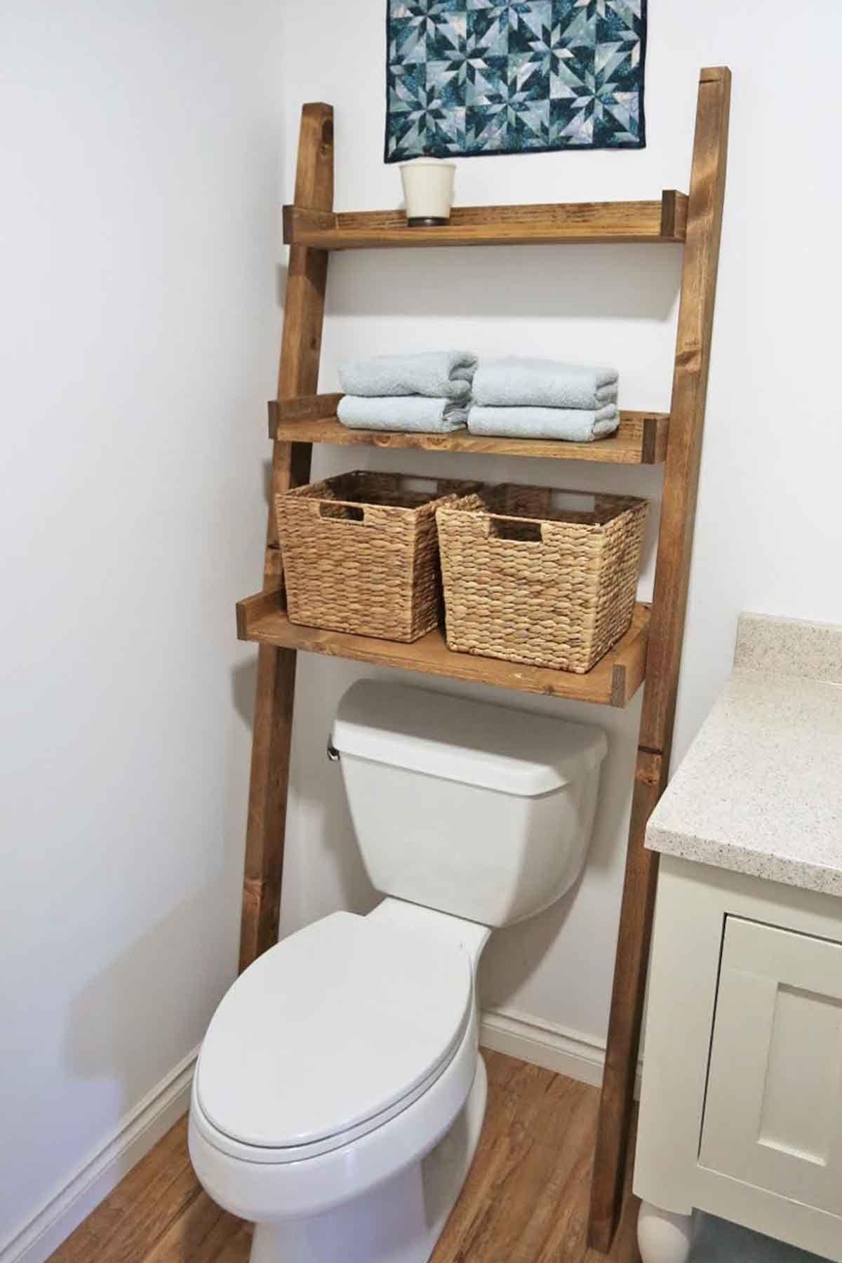 20 Best Bathroom Organization Ideas How To Organize Your Bathroom