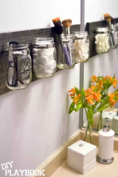 20 Best Bathroom Organization Ideas - How to Organize Your ...