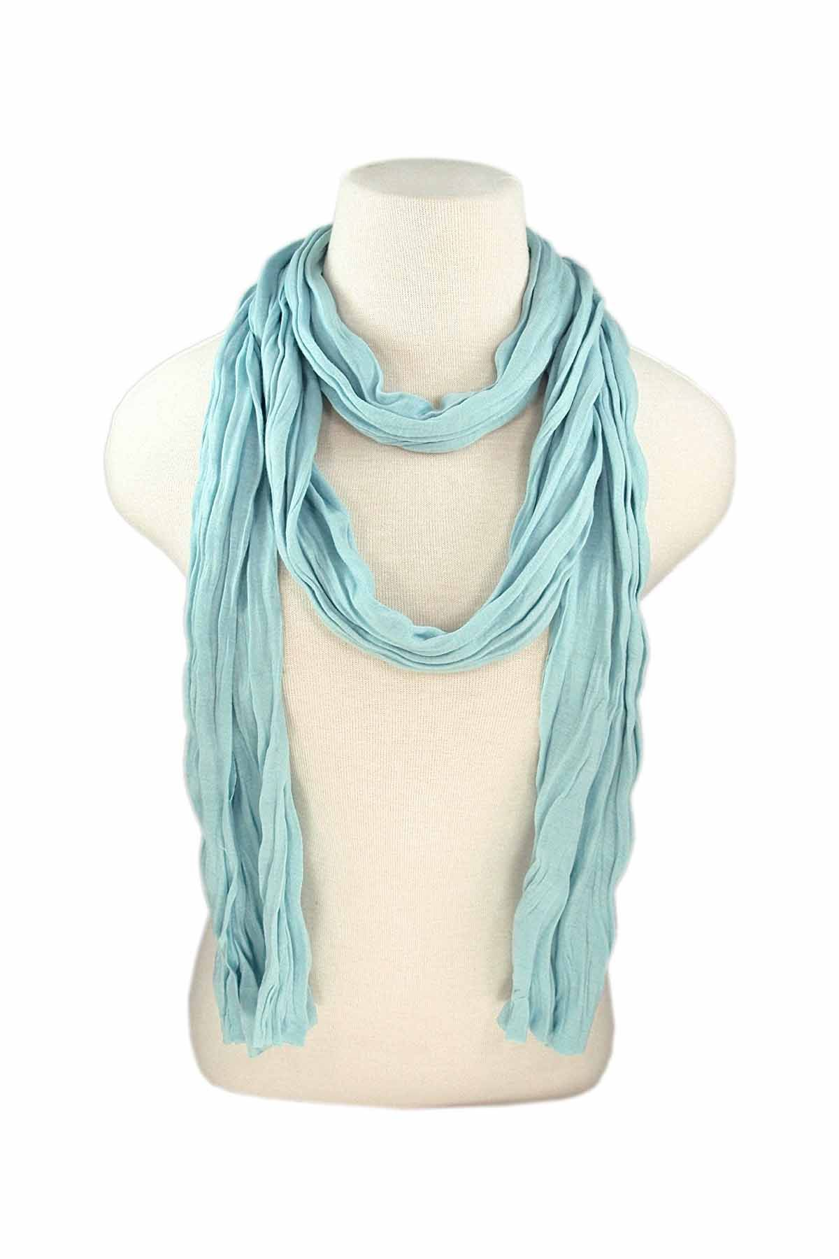10 Gorgeous Scarves for Spring