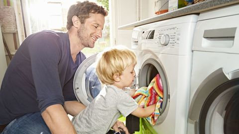 how to do laundry best tips for washing clothes