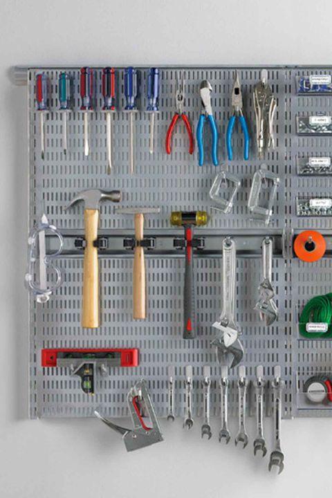 20 Garage Organization Ideas Storage Solutions And Tips
