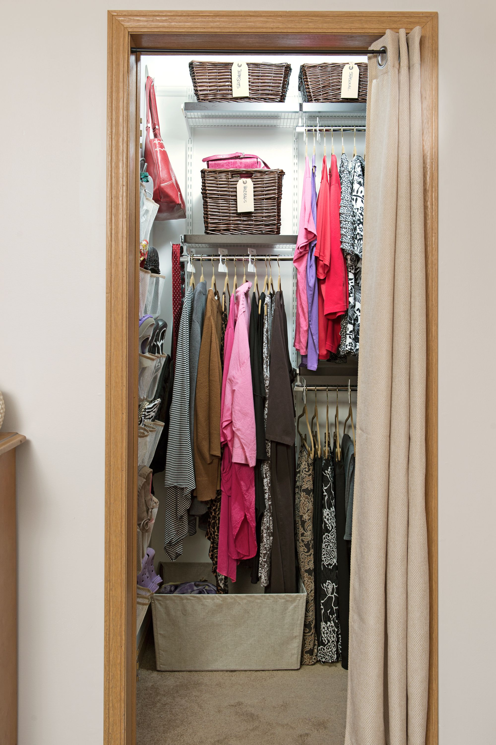 organization storage your cheap to ideas com womansday organize closet tips best how wardrobe home cleaning organizing